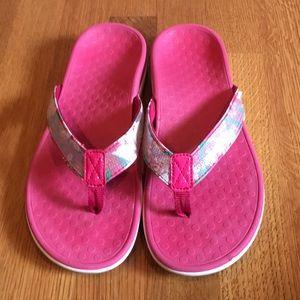 Vionic Sandals Size 8
